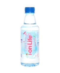 Water Life Akaline I-on