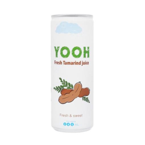 Yooh Fresh Tamarind Juice