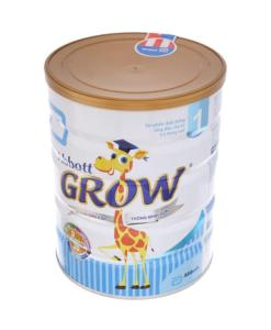 Abbott Grow 1 Milk Powder