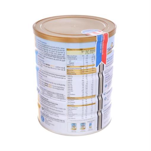 Abbott Grow Gold 3+ Milk Powder 1