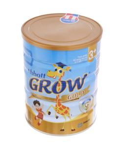 Abbott Grow Gold 3+ Milk Powder