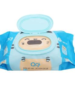 Agi Wet Tissue Cat Unscented