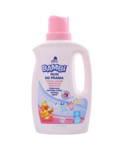 Baby Clothes Washing Liquid Bambi