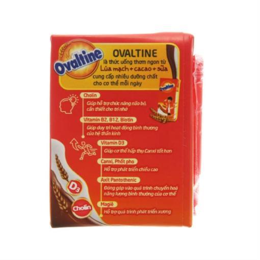 Barley Drink Chocolate Flavor Ovaltine 1