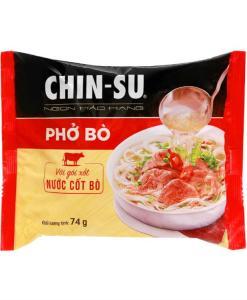 Beef Flavor Chinsu Rice Noodle