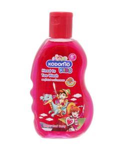 Kodomo Happy Red Berry