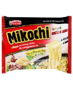 Mikochi Pork Rib Non-Fried Noodle