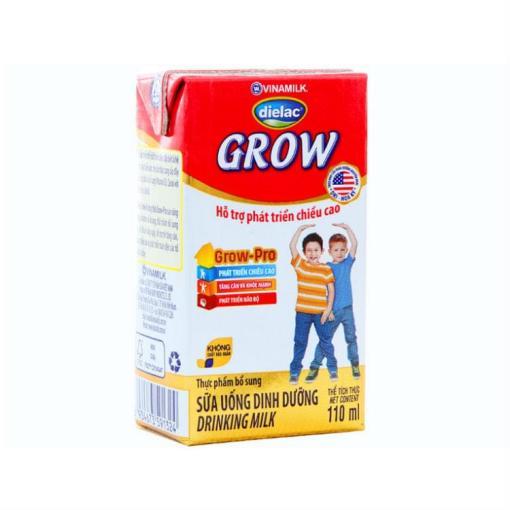 Milk Dielac Grow Pro