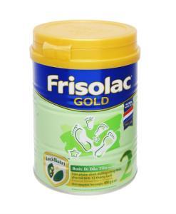 Milk Powder Frisolac Gold 2