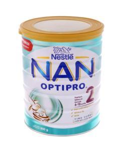 Nestlé NAN Optipro 2