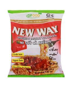 New Way Italian Tomato Sauce