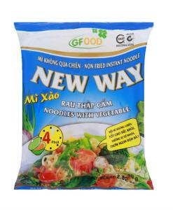 New Way Noodle With Vegetable