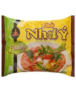 Nhu Y Vegetarian Flavor