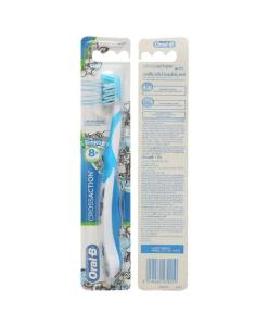 Oral-B Cross Action Toothbrush