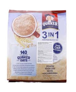 Quaker Oat Cereal Drink Chocolate 1