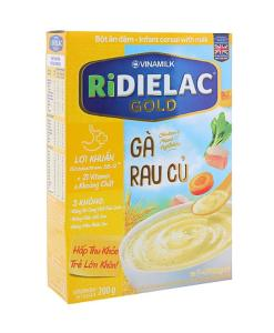 Ridielac Gold Vegetable Chicken Flour