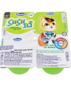SuSu IQ With Sugar Yogurt