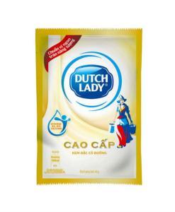 Sweetened Condensed Milk Dutch Lady
