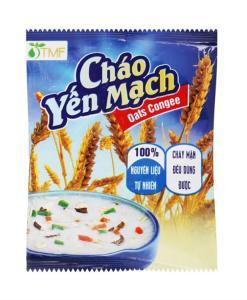 Tam Minh Oats Flavor Porridge