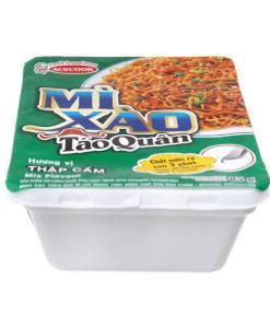Tao Quan Mixed Fried Noodle
