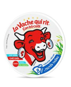 The Laughing Cow Cheese Traditional