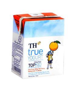 Top Kid Orange Flavor