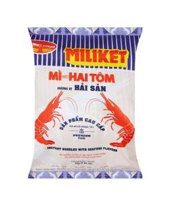Two Shrimp Miliket Seafood Premium