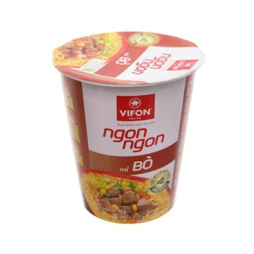 Vifon Beef Water Noodle Instant