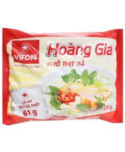 Vifon Chicken Noodle Soup