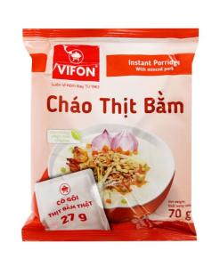 Vifon Minced Meat Flavor Porridge