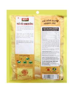 VinaCafé B'fast Cereal Nutrition 1