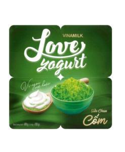 Vinamilk Love Yogurt Com