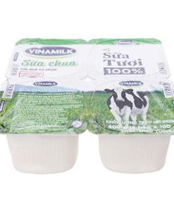 Vinamilk With Sugar Yogurt 1