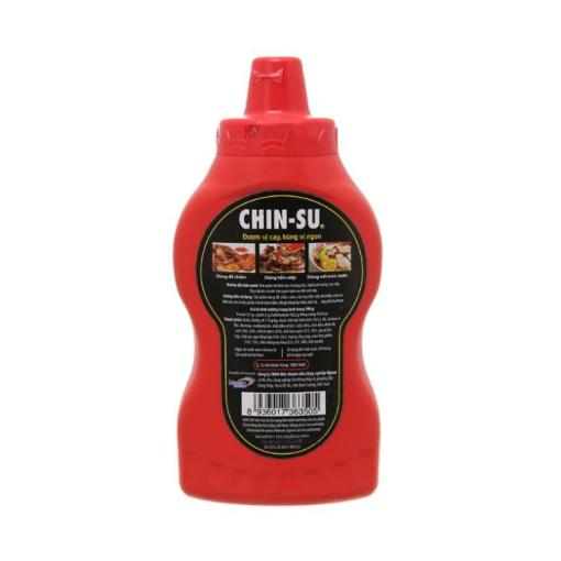 Chili Sauce Spicy Chinsu 1