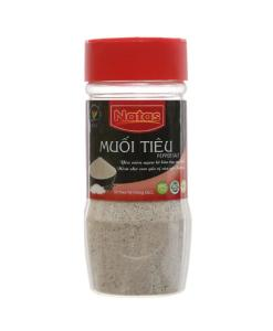 Natas Salt Pepper Natural