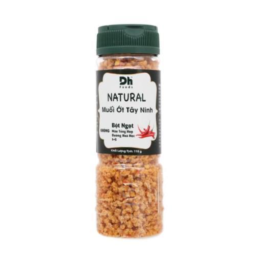 Natural Chilli Salt Tay Ninh