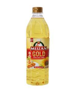 Oil Cooking Premium Meizan Gold