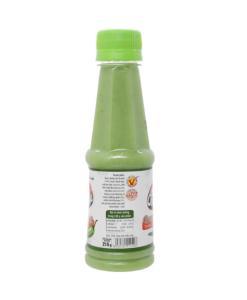 Ong Cha Va Green Chili 1