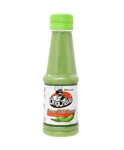 Ong Cha Va Green Chili