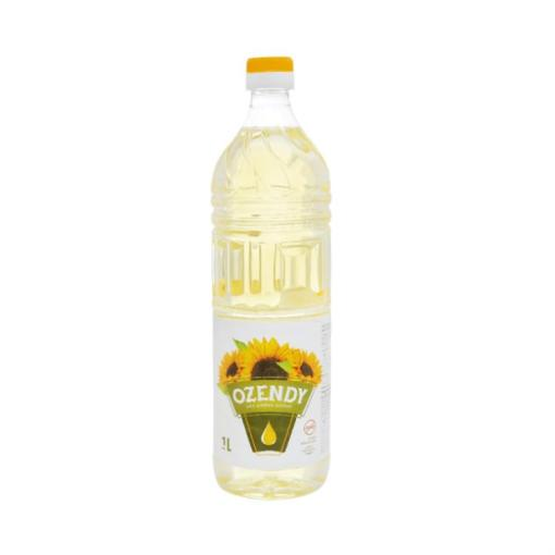 Ozendy Sunflower Oil