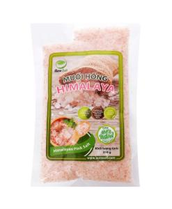 Pink Auro Salt Small Grain