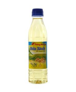 Pure Soybean Oil Tuong An
