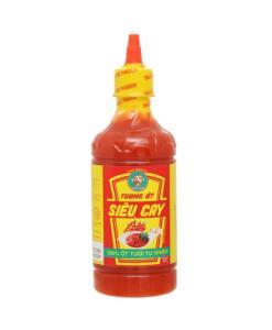 Tai Loc Chili Sauce