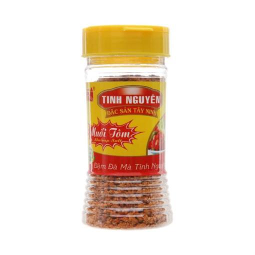 Tinh Nguyen Salt Shrimp
