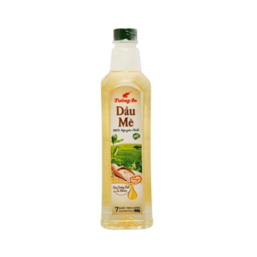 Tuong An Pure Sesame Oil