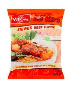 Vifon Stewed Beef Flavor