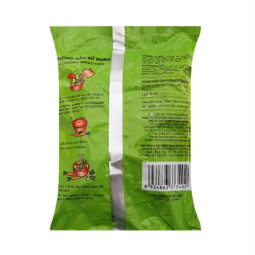 Vina Bich Chi Vegetarian Mushrooms 1