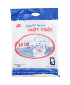 Visalco Sun Sea Salt