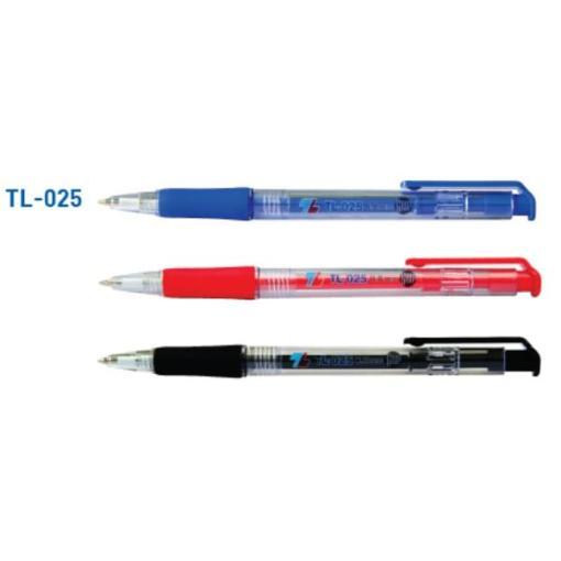 Thien Long ballpoint pen TL-027 1