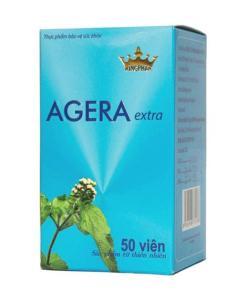 Agera Extra Kingphar Tablets 1